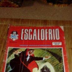 Cómics: ESCALOFRIO Nº 60. Lote 118924071