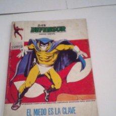 Cómics: DAN DEFENSOR - VOLUMEN 1 - NUMERO 40 - VERTICE - BUEN ESTADO - CJ 84 - GORBAUD. Lote 119220619