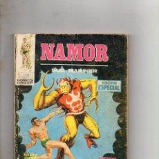 Cómics: COMIC VERTICE NAMOR VOL1 Nº 5 ( NORMAL ESTADO ). Lote 119246043