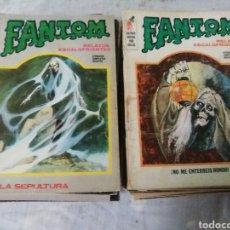 Comics - Fantom vol. 1. 37 números. A falta del n. 29. Vertice - 119261426