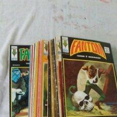 Comics - Fantom vol. 2. Completa. 23 números. Vertice. - 119261750