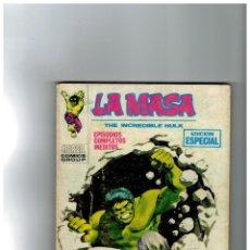 Cómics: LA MASA Nº 12 -TACO-. Lote 119304959