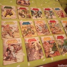 Cómics: SARGENTO FURIA VÉRTICE VOL. 2 COMPLETA. Lote 119309798