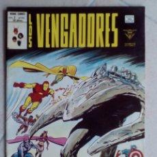 Cómics: LOS VENGADORES V.2 Nº 44 DE VERTICE. Lote 119544231