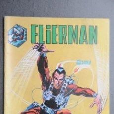 Cómics: FLIERMAN Nº 4. LINEA SURCO. 1983. Lote 119652115