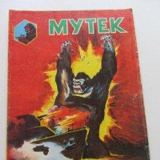 Cómics: MYTEK EL PODEROSO-Nº 2 LÍNEA 83 SURCO-1983 CS115. Lote 119868091