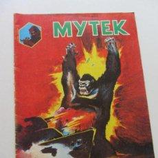 Cómics: MYTEK EL PODEROSO-Nº 2 LÍNEA 83 SURCO-1983 CS115. Lote 119868119