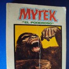 Cómics: (COM-180500)COMIC VERTICE MYTEK EL PODEROSO VOLUMEN 3 (366 PAGINAS). Lote 119968387