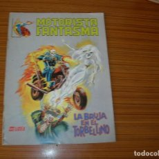Cómics: MOTORISTA FANTASMA Nº 6 EDITA SURCO . Lote 119976287
