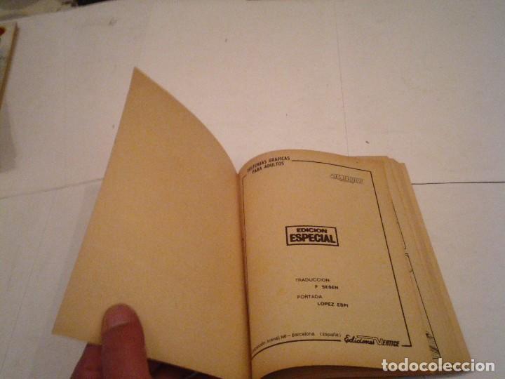 Cómics: LOS 4 FANTASTICOS - VERTICE - VOLUMEN 1 - NUMERO 28 - BUEN ESTADO - CJ 104 - GORBAUD - Foto 2 - 120013731