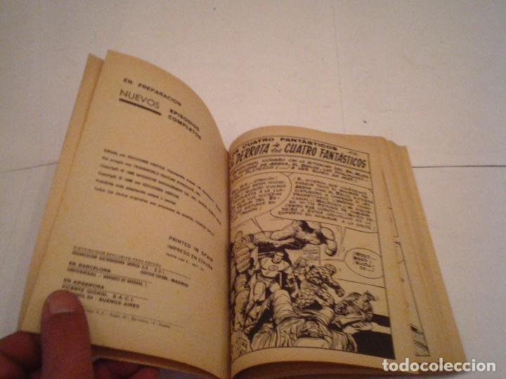 Cómics: LOS 4 FANTASTICOS - VERTICE - VOLUMEN 1 - NUMERO 28 - BUEN ESTADO - CJ 104 - GORBAUD - Foto 3 - 120013731