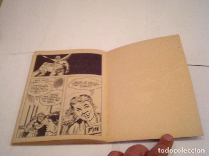 Cómics: LOS 4 FANTASTICOS - VERTICE - VOLUMEN 1 - NUMERO 28 - BUEN ESTADO - CJ 104 - GORBAUD - Foto 4 - 120013731