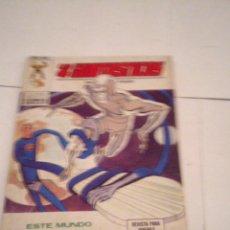 Cómics: LOS 4 FANTASTICOS - VERTICE - VOLUMEN 1 - NUMERO 61 - MUY BUEN ESTADO - CJ 104 - GORBAUD. Lote 120013795