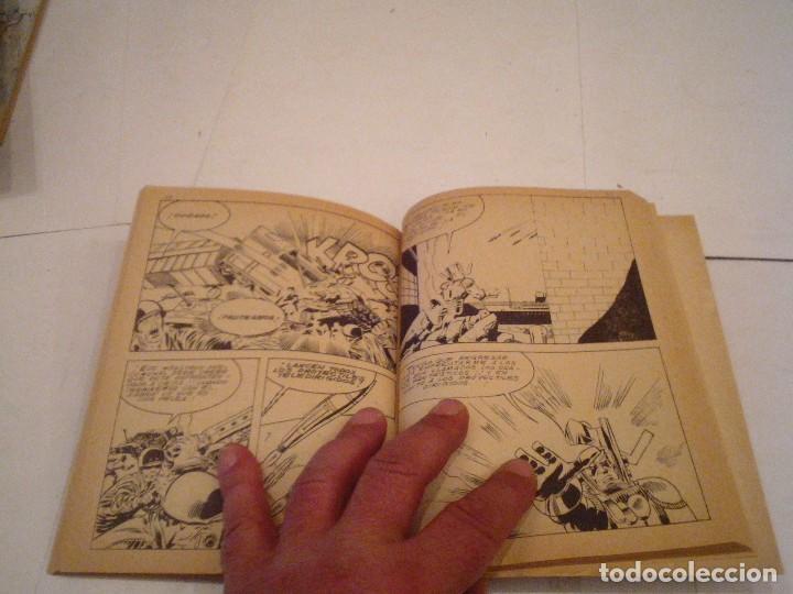 Cómics: LOS 4 FANTASTICOS - VERTICE - VOLUMEN 1 - NUMERO 61 - MUY BUEN ESTADO - CJ 104 - GORBAUD - Foto 3 - 120013795