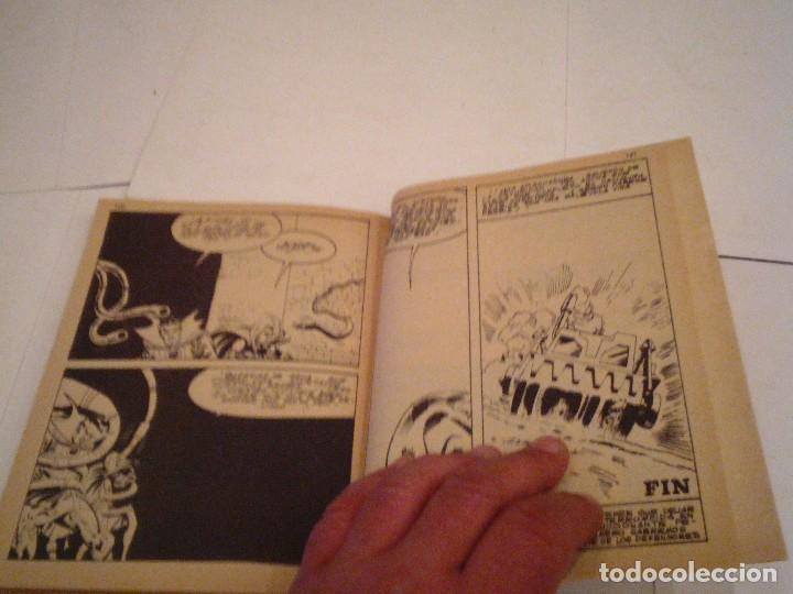 Cómics: LOS 4 FANTASTICOS - VERTICE - VOLUMEN 1 - NUMERO 61 - MUY BUEN ESTADO - CJ 104 - GORBAUD - Foto 4 - 120013795