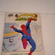 Cómics: SUPER HEROES - VOLUMEN 1 - NUMERO 6 - VERTICE - BE - CJ 11 - GORBAUD. Lote 120014255