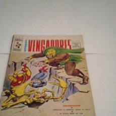 Cómics: LOS VENGADORES - VERTICE - VOLUMEN 2 - NUMERO 2 - CJ 86 - GORBAUD. Lote 120015131