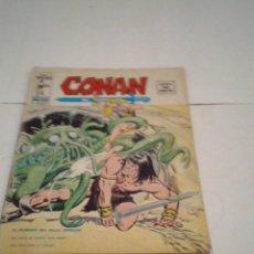 Comics: CONAN EL BARBARO - VERTICE - VOLUMEN 2 - NUMERO 5 - BUEN ESTADO - CJ 86 - GORBAUD. Lote 120015211