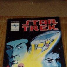 Cómics: STAR TREK Nº 1. Lote 120037299