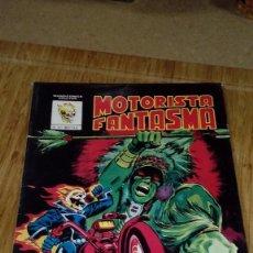 Cómics: MOTORISTA FANTASMA Nº 1 AL 5. Lote 120040155