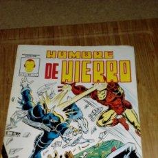 Cómics: EL HOMBRE DE HIERRO Nº 5. Lote 120040767