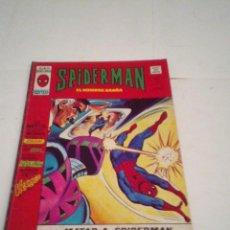 Cómics: SPIDERMAN - VERTICE - VOLUMEN 3 - NUMERO 29- BUEN ESTADO - CJ 86 - GORBAUD. Lote 120082227