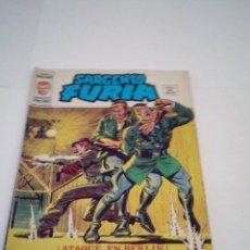 Cómics: SARGENTO FURIA - VERTICE - VOLUMEN 2 - NUMERO 24 - BE - CJ 86 - GORBAUD. Lote 120137011