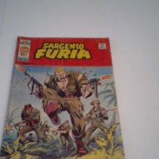 Cómics: SARGENTO FURIA - VERTICE - VOLUMEN 2 - NUMERO 29 - CJ 86 - GORBAUD. Lote 120137439