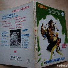 Cómics: KELLY OJO MAGICO - NÚMERO 16 - FORMATO TACO - VERTICE - BUEN ESTADO . Lote 120148231