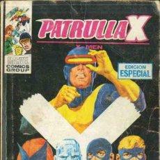 Cómics: PATRULLA-X VERTICE VOL.1 Nº 27 LOS CENTINELAS VIVEN. Lote 120234659
