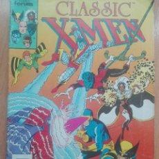 Cómics: CLASSIC X-MEN 12.VOLUMEN 1.1989. Lote 120238559