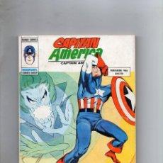 Cómics: COMIC VERTICE CAPITAN AMERICA VOL1 Nº 36 ( MUY BUEN ESTADO ). Lote 120314983