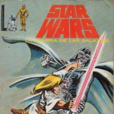 Cómics: STAR WARS NÚMS. 1 A 5 RETAPADOS LÍNEA 83 EDICIONES SURCO. Lote 120556039