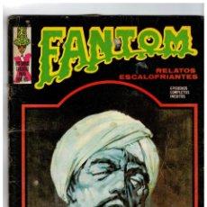 Comics - FANTOM Nº 24 VÉRTICE 1973 - 120574775