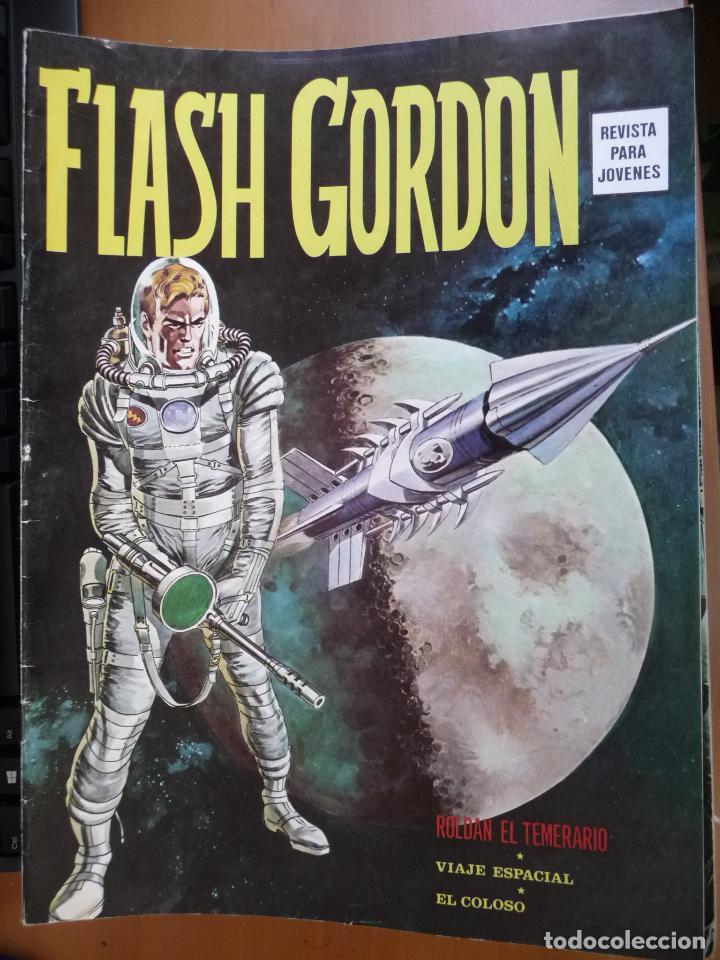 Cómics: FLASH GORDON. VÉRTICE. VOL 1. COMPLETA!! - Foto 4 - 120584807