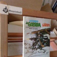 Comics : ACCIONES DE GUERRA CON GARRY Nº 14 (VERTICE TACO, COMPLETO). Lote 120627055