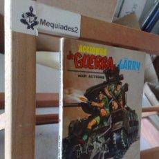 Comics : ACCIONES DE GUERRA CON GARRY Nº 19 (VERTICE TACO, COMPLETO). Lote 120627427
