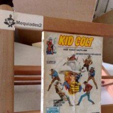 Cómics: KID COLT Nº 2 (VERTICE TACO, FALTA LA ULTIMA HOJA). Lote 120629407