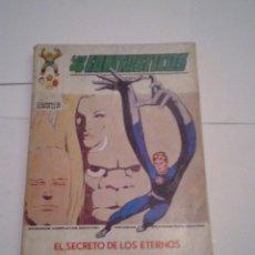 Cómics: LOS 4 FANTASTICOS - VERTICE - VOLUMEN 1 - NUMERO 57 - GORBAUD - CJ 104. Lote 120703027