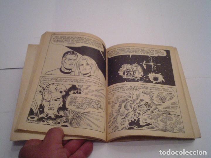 Cómics: LOS 4 FANTASTICOS - VERTICE - VOLUMEN 1 - NUMERO 57 - GORBAUD - cj 104 - Foto 3 - 120703027