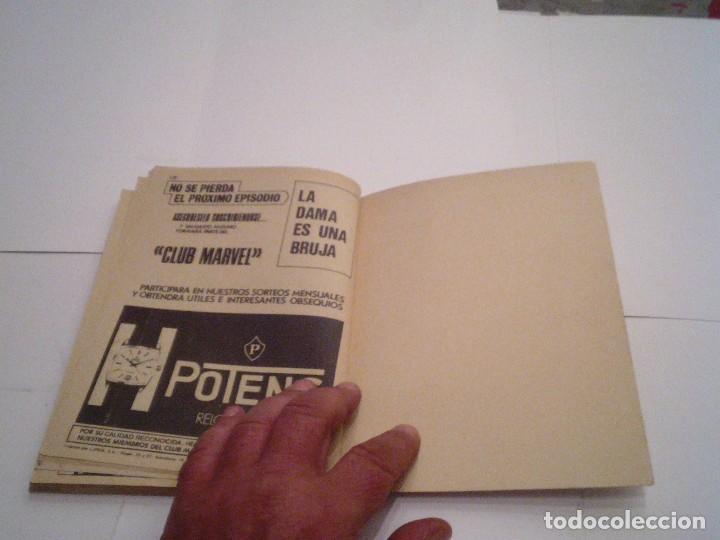 Cómics: LOS 4 FANTASTICOS - VERTICE - VOLUMEN 1 - NUMERO 46 - MUY BUEN ESTADO - GORBAUD - cj 104 - Foto 4 - 120703047