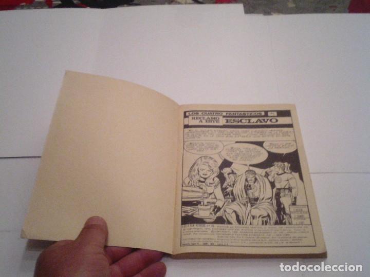 Cómics: LOS 4 FANTASTICOS - VERTICE - VOLUMEN 1 - NUMERO 45 - MUY BUEN ESTADO - GORBAUD - cj 104 - Foto 2 - 120703055