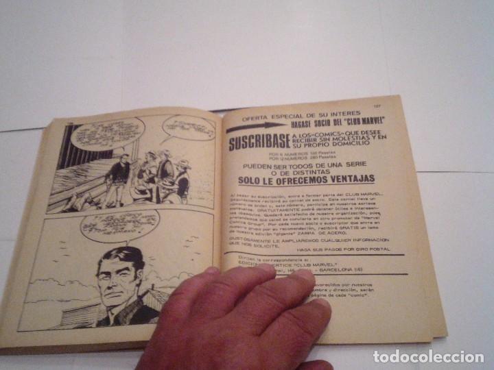 Cómics: LOS 4 FANTASTICOS - VERTICE - VOLUMEN 1 - NUMERO 39 - MUY BUEN ESTADO - GORBAUD - Foto 4 - 120703091