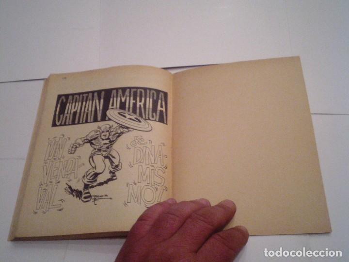 Cómics: LOS 4 FANTASTICOS - VERTICE - VOLUMEN 1 - NUMERO 39 - MUY BUEN ESTADO - GORBAUD - Foto 5 - 120703091