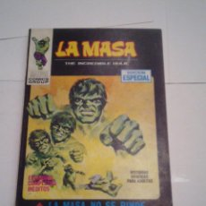Cómics: LA MASA - VERTICE - VOLUMEN 1- NUMERO 5 - GORBAUD - MBE - CJ 11. Lote 120703131