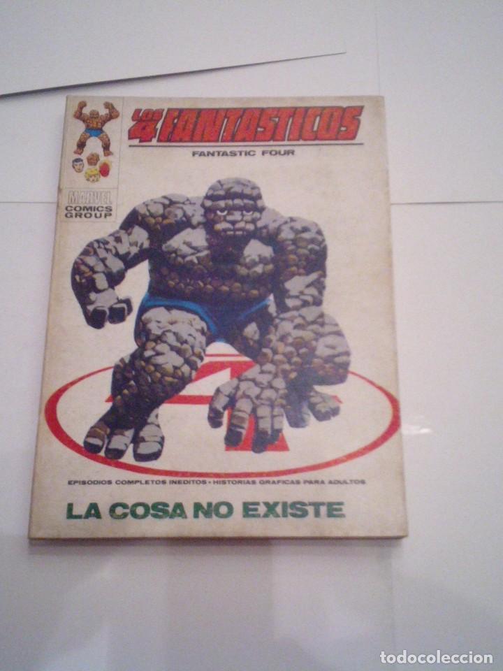 LOS 4 FANTASTICOS - VERTICE - VOLUMEN 1 - NUMERO 39 - BUEN ESTADO - CJ 104 - GORBAUD (Tebeos y Comics - Vértice - 4 Fantásticos)