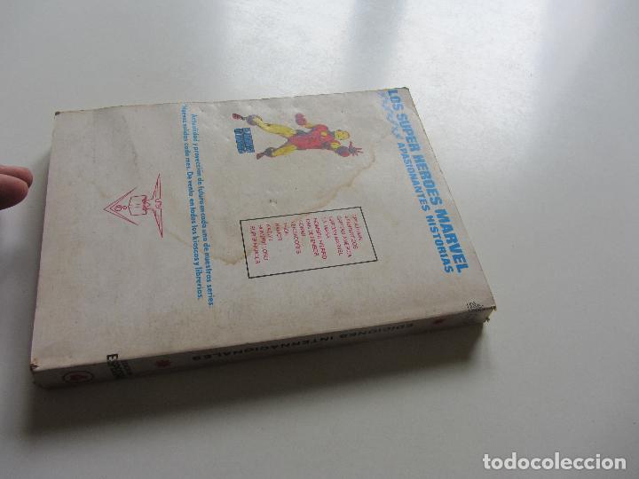 Cómics: MAX AUDAZ VOL 1. Nº 4 - EDICIÓN ESPECIAL - TACO VÉRTICE - 1971.DIFICIL BUEN ESTADO ETEX - Foto 3 - 120758363