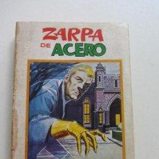 Cómics: ZARPA DE ACERO Nº 9 EDICIÓN ESPECIAL VOL 1 TACO VÉRTICE ETEX. Lote 120787523