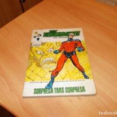 Cómics: LOS VENGADORES V.1 Nº 43. Lote 160412657