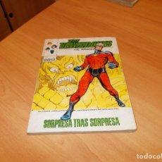 Cómics: LOS VENGADORES V.1 Nº 43. Lote 120804463